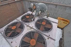 Common HVAC Issues that Occur in Summer